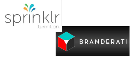Sprinklr aquires BRANDERATI adding Employee Advocacy at scale to its portfolio